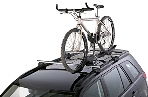 Багажники MontBlanc